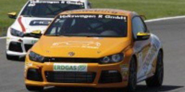 Sebastien Ogier quiere disputar la Volkswagen Scirocco R-Cup