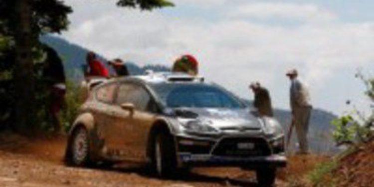 14 WRC a la caza de una victoria en el Rallie de Nueva Zelanda