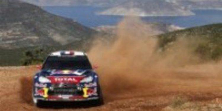 Las pruebas del WRC no firman y se enfrentan a la FIA