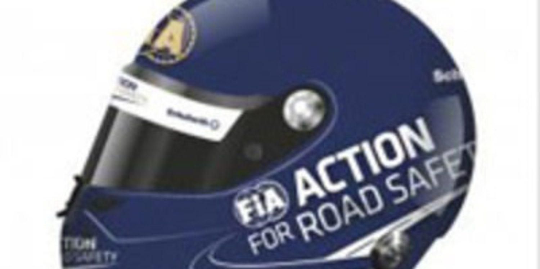 Las 24 Horas de Le Mans apoyan la Seguridad Vial