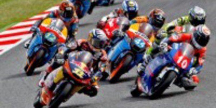 Horarios y Previo Gran Premio de Gran Bretaña de MotoGP