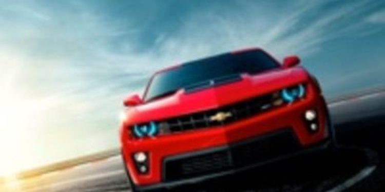 GM design cumple 85 años