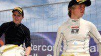 Fallece Gareth Roberts en el Rallie Targa Florio del IRC