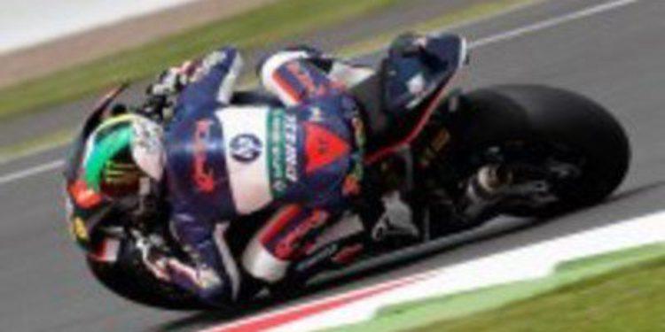 Pol Espargaró consigue su segunda victoria de Moto2 en Silverstone