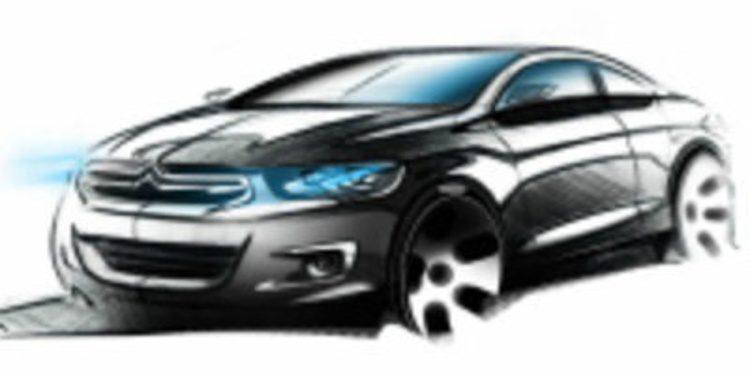Citroen fabricará en Vigo un nuevo modelo