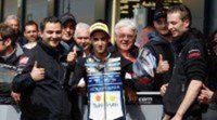 Luis Salom quiere que el campeonato de Moto3 no sea cosa de dos