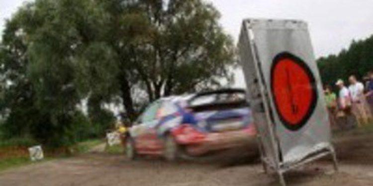 La FIA a través de su web busca empresa cronometradora