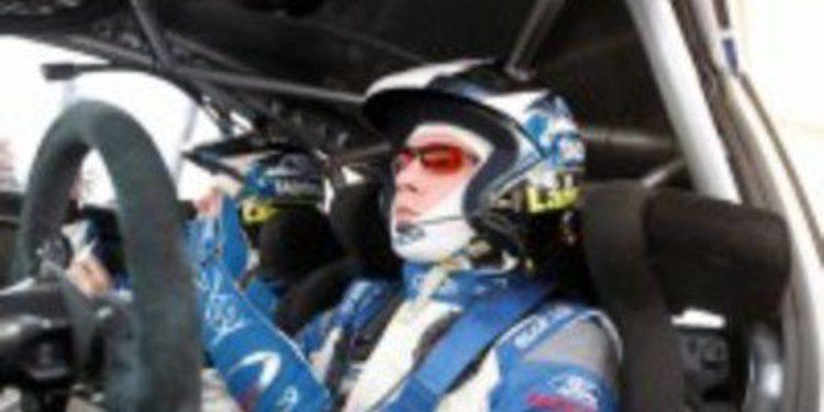 Jari Matti Latvala podría haber firmado ya con el equipo Volkswagen