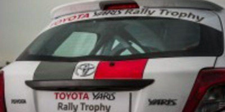 Los rumores se han convertido en afirmaciones en Toyota