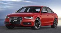 ABT retoca el nuevo Audi S4