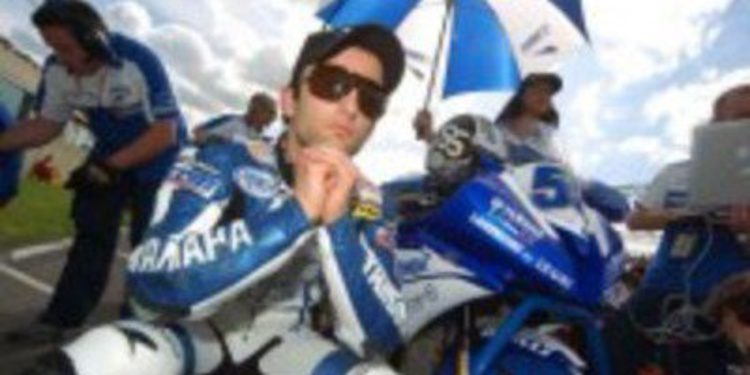 Massimo Roccoli será el piloto del Desguaces La Torre SAG