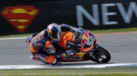 Danny Kent cierra los FP3 de Moto3 con la primera posición