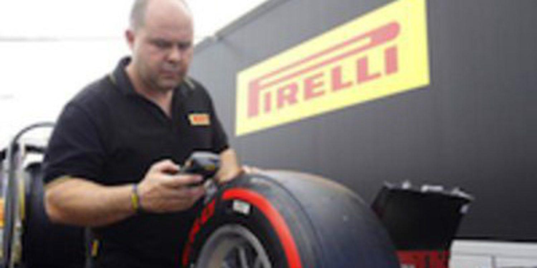 Pirelli acercará la GP2 a la F1 proporcionando un juego más de neumáticos para el fin de semana