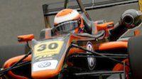Harry Tincknell se lleva el sprint en Norisring