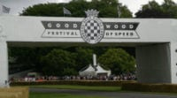 Así fue la edición 2012 del festival de Goodwood