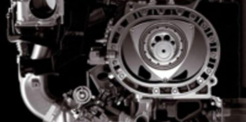 Mazda fabricó el pasado día 22 su ultimo Wankel... por el momento