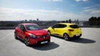 Presentación oficial del Renault Clio IV