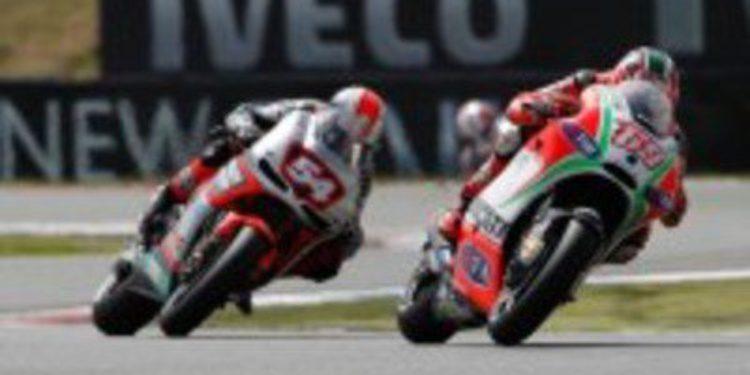 El Calendario de MotoGP 2013 podría sufrir variaciones