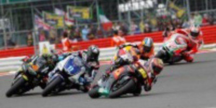 Varios cambios normativos para MotoGP se aprobaron en Assen