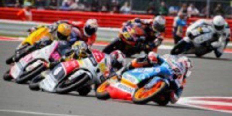 Previo y Horarios del GP de Alemania de MotoGP en Sachsenring