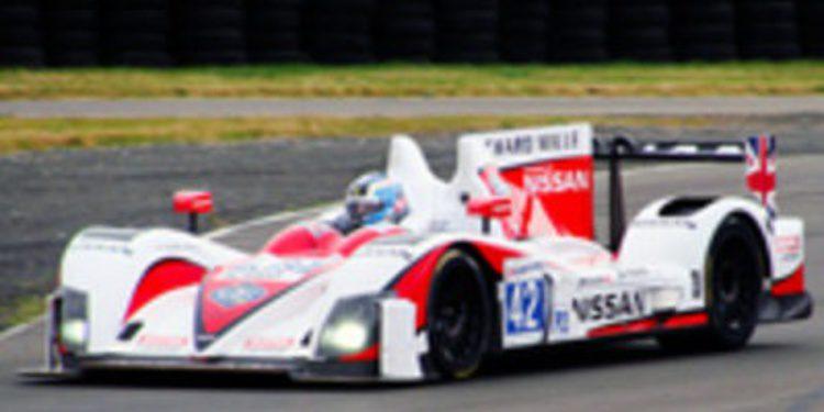 Los Brundle y Lucas Ordoñez estarán en Silverstone