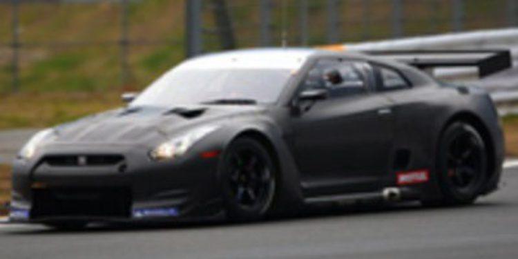 Nissan continúa con su evaluación del DTM y el WTCC