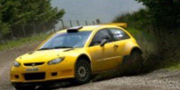 Juha Salo participará con Protón en dos pruebas del WRC