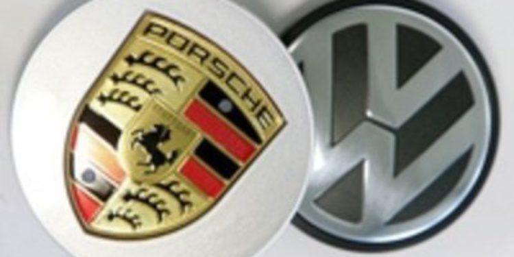 Volkswagen accede a la compra del 50,1% restante de las acciones de Porsche