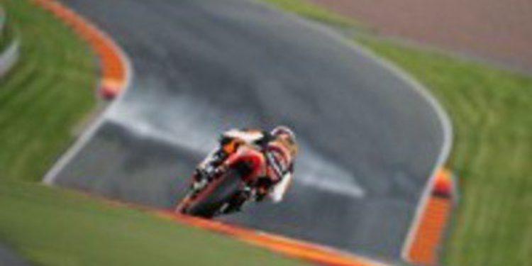 Marc Márquez marca la diferencia en la clasificación de Moto2 en Sachsenring