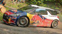 Citroën no se confía y realiza un test en Alemania sobre asfalto