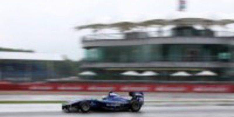 William Buller consigue su primera victoria en GP3 en el sprint de Silverstone
