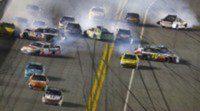 Tony Stewart consigue su tercera victoria del año en Daytona