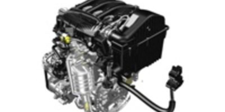 Citroën se sube al carro de los motores gasolina tricilíndricos