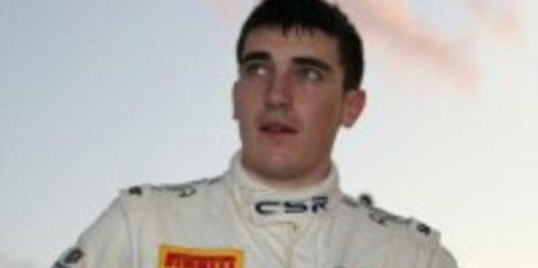 Craig Breen vuelve a la competición en el Rallie de Finlandia