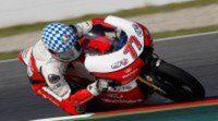 Marcel Schrotter ha terminado su relación con Mahindra en Moto3