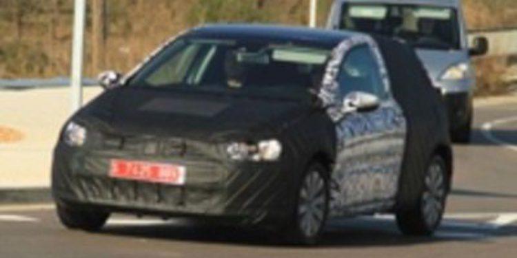El nuevo Volkswagen Golf se empezará a fabricar en agosto