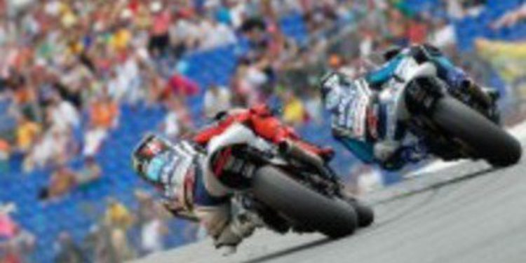 Jorge Lorenzo quiere repetir su triunfo de Mugello 2011