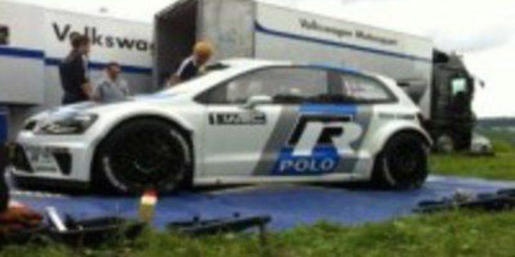 El debut oficial del Polo R WRC será en el Rallie de Cerdeña