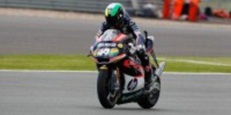 Pol Espargaró cierra el viernes como amo y señor de Moto2 en Mugello