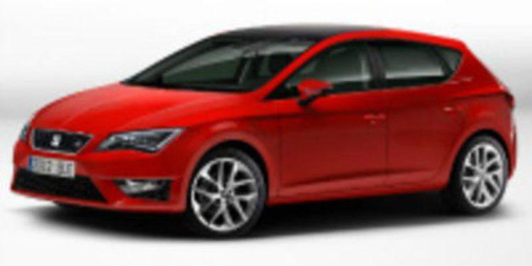 Presentada la tercera generación del SEAT Leon