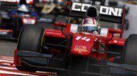 La marcha de Coloni de GP2 abre su participación en la IndyCar