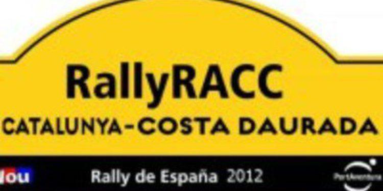 Barcelona acogerá la salida del Rallie de España