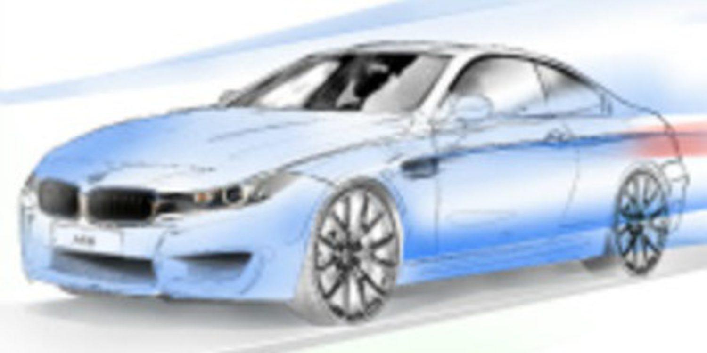 El Serie 4 de BMW tendrá también su ///M