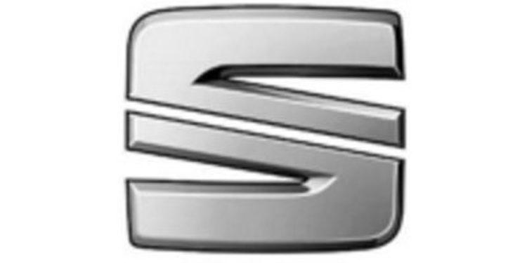 Nuevo logotipo de SEAT