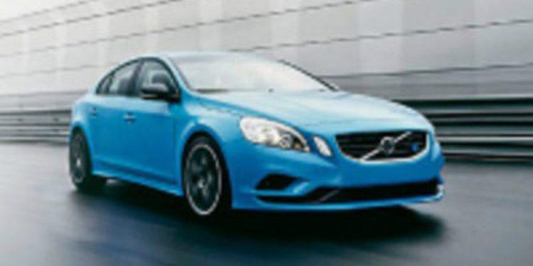 El Volvo S60 Polestar sí será fabricado y vendido en serie