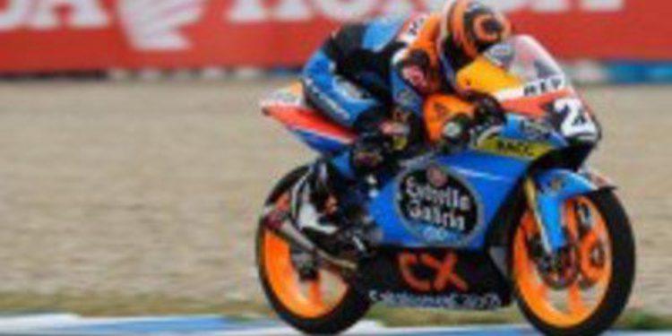 Álex Márquez muy cerca de ser piloto fijo en el Mundial de Moto3