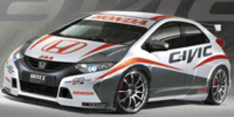Honda ficha a Tarquini y a Monteiro