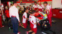 Ducati llevará a Laguna Seca un nuevo motor para su GP12
