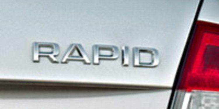 Primeros detalles del nuevo Skoda Rapid para nuestro mercado