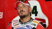 Davide Giugliano domina con su Ducati el viernes de Brno